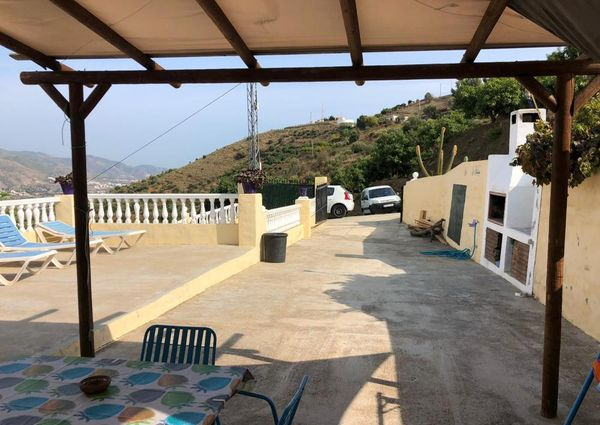 Detached House - Frigiliana