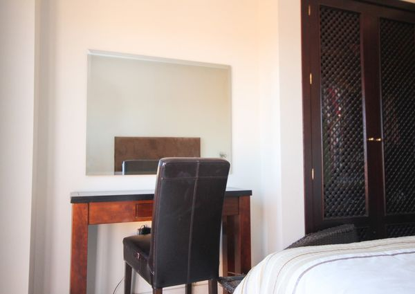 2 Bedrooms Penthouse in La Mairena
