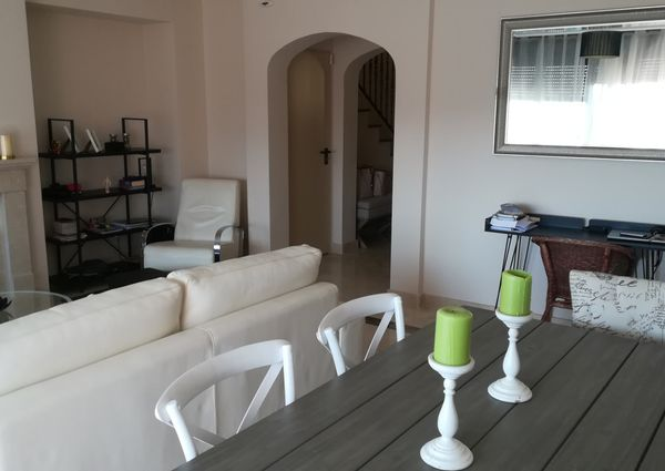 Estepona Townhouse