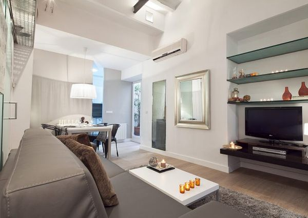 Luxury renovated apartment Gotico