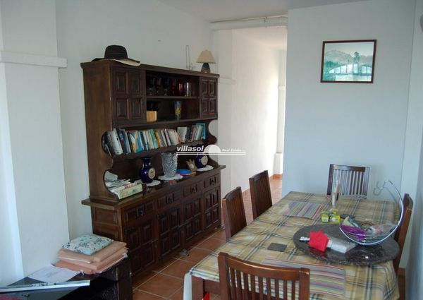 Detached villa for RENT in Nerja, close to the Beach, private pool
