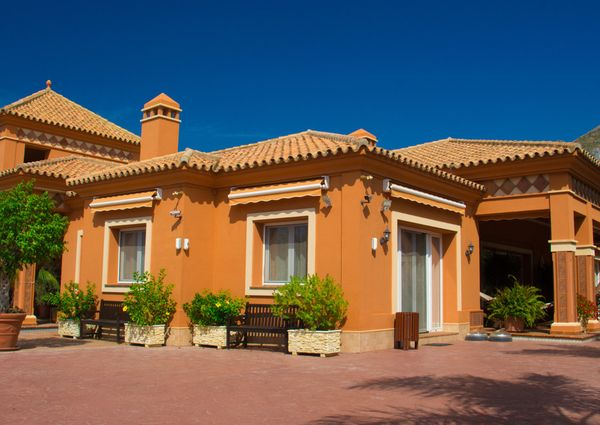 Detached Villa in Istán, Costa del Sol