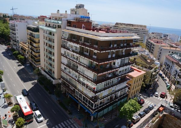 Top Floor Apartment in Marbella, Costa del Sol
