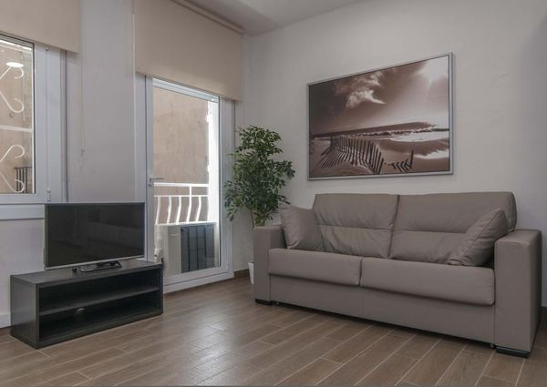 For rent loft, 31.00 m², calle d'obradors