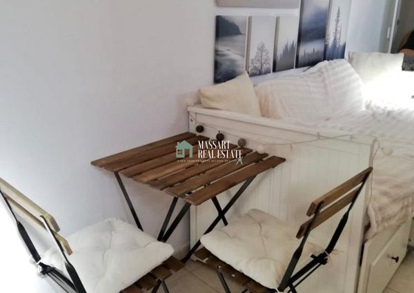 Studio with 4000 m2 of land located in Fasnia characterized by its cozy style.
