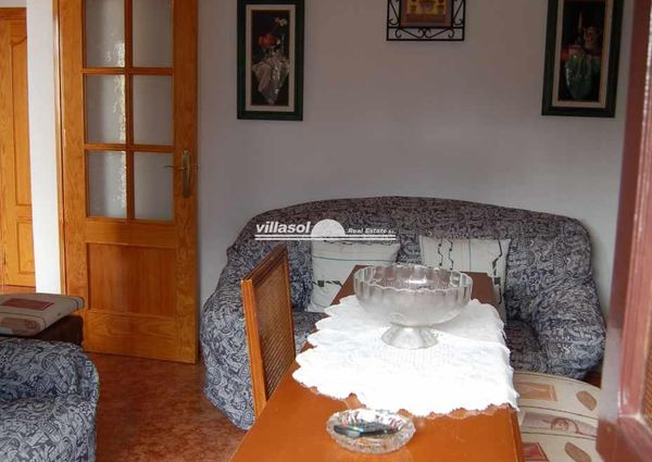 Townhouse for rent in Torrox, Málaga, Spain