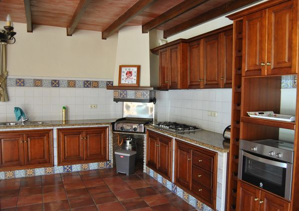 Detached Villa in Alhaurín el Grande, Costa del Sol