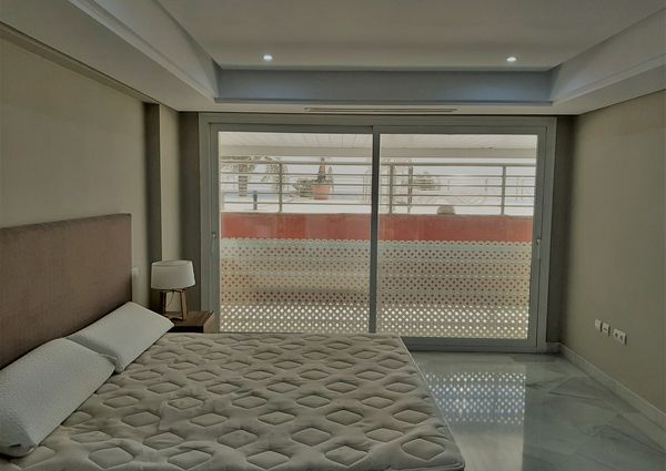 Ground Floor Apartment in Marbella, Costa del Sol