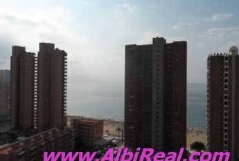 Apartment close by sea in Benidorm LT01241