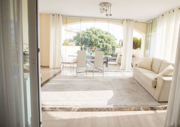 Middle Floor Apartment in Marbella, Costa del Sol