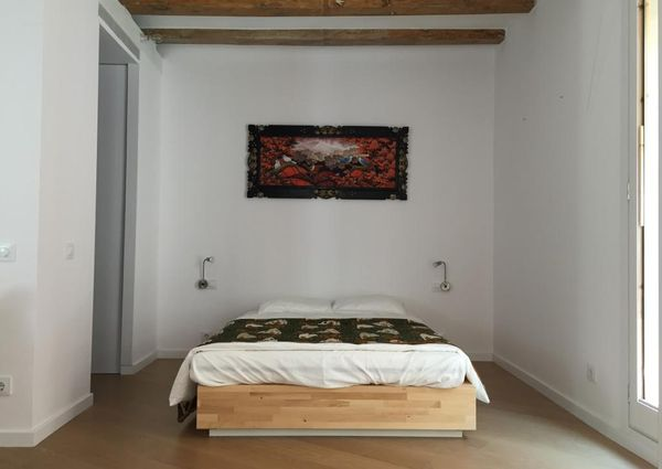 For rent loft, 52.00 m², calle d'en sant climent