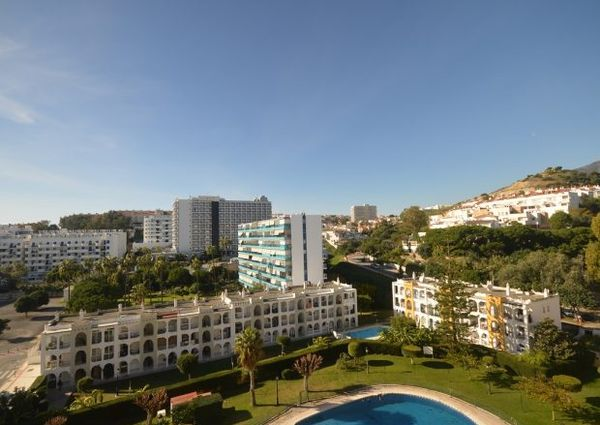 RESIDENCIAL ANDALUCIA