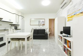 Cosy apartment next to 'Parc de la Ciutadella'