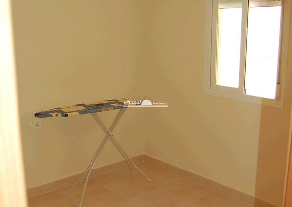 Penthouse for rent in Torrox Costa, Torrox, Málaga, Spain