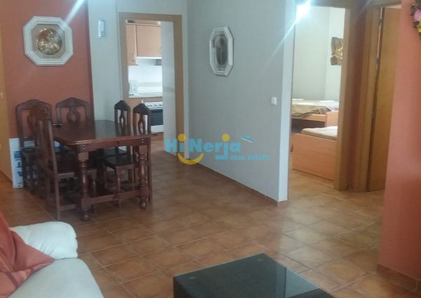 Floor 2 Bedrooms Pool Torrox Long Season