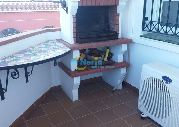 TOWNHOUSE 3 BedroomS Pool Terraces Barbecue Burriana Sea View LONG SEASON