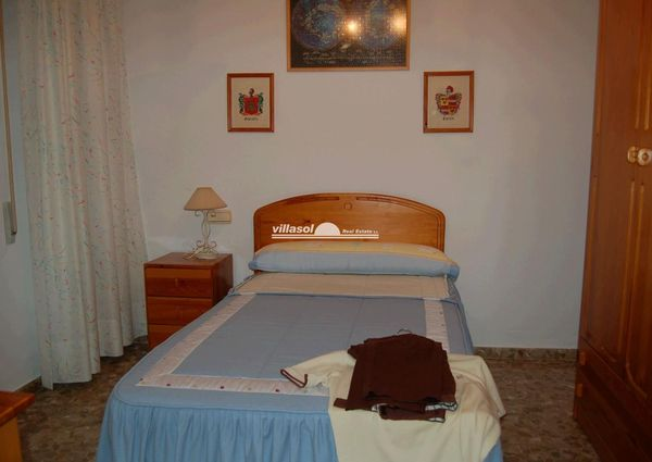 A THREE BEDROOM APARTMENT FOR RENT SITUATED IN TORROX PUEBLO