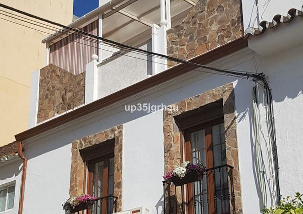 Estepona Semi-Detached House