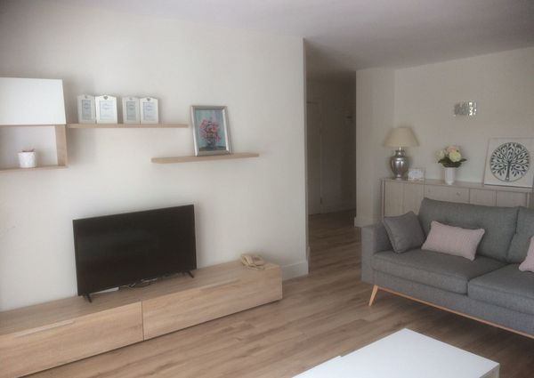 Middle Floor Apartment in Benahavís, Costa del Sol