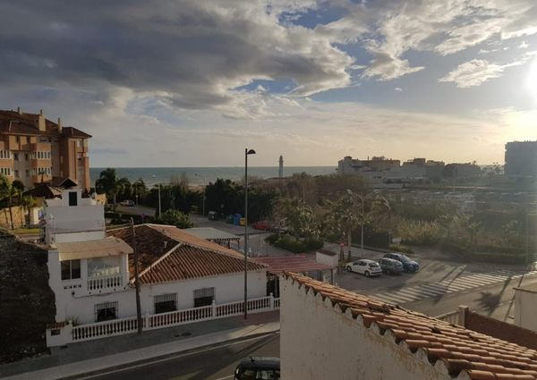 Middle Floor Apartment - Torrox