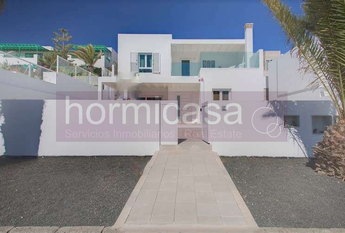 Chalet for rent in Costa Teguise, Lanzarote