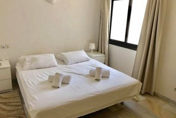 Top Floor Apartment Calahonda