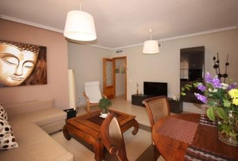 Real Nice Apartment Long Term Rental Dry River Bed Zone Of Albir