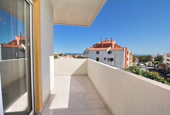 Penthouse in Casas del Mar 2 km from Sitges