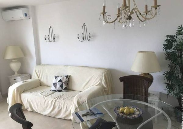 Apartment for rent la cala de finestrat