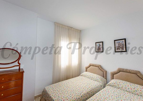 Apartment in Cómpeta, Inland Andalucia in the mountains