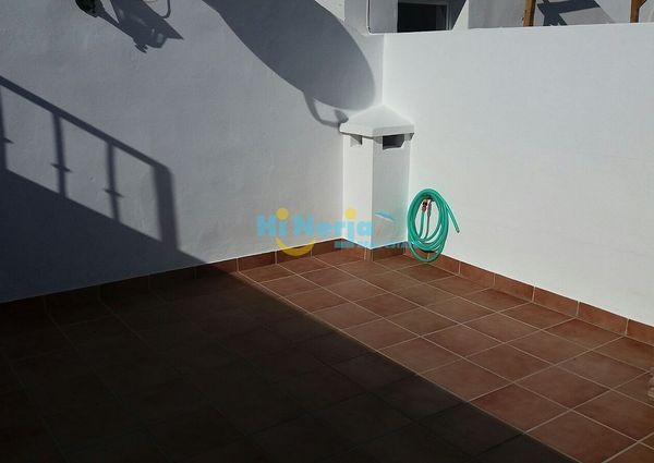 Townhouse 2 bedroom pool garden solarium Punta Lara
