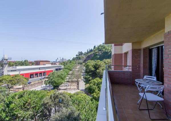 A- Flat for rent in Puig