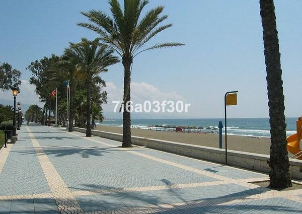 Ground Floor Apartment in San Pedro de Alcántara, Costa del Sol