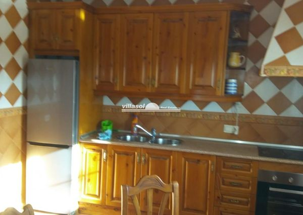 Bungalow for rent in Torrox, Málaga, Spain