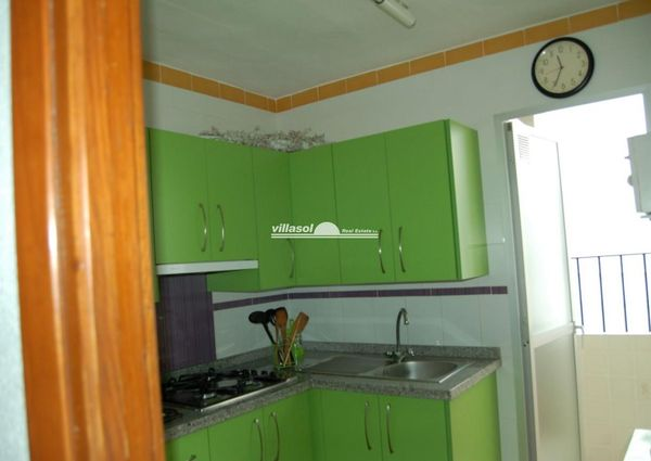 Apartment in Nerja, for rent