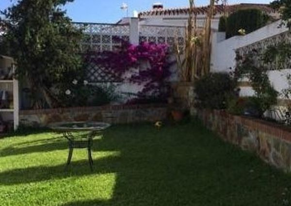 Costabella Semi-Detached House