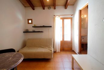 Santa Catalina nice apartment, ideal as an investment. Palma.