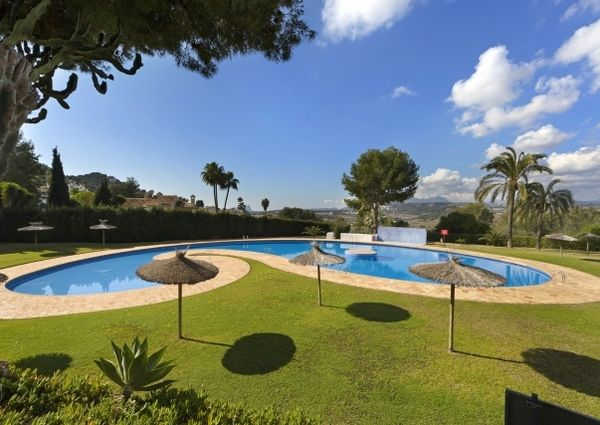 WINTER RENTAL AVAILABLE UNTIL END OF END OF MAY2021- ALCASAR