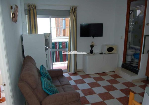 A pleasant one bedroomed apartment for Long Term Rental, Maro aro