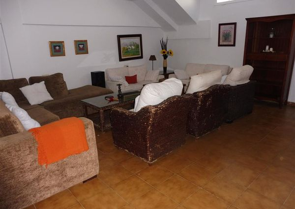Townhouse in The Golden Mile, Costa del Sol
