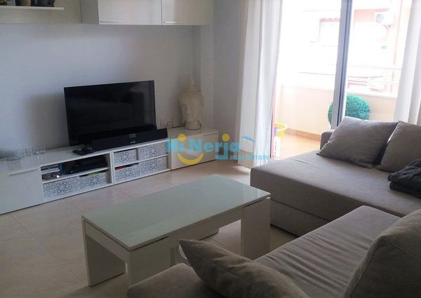 LONG SEASON RENT LUXURY PENTHOUSE TORRECILLA AREA 3 BEDROOMS