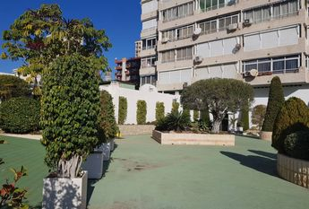Apartment in Benidorm Levante area