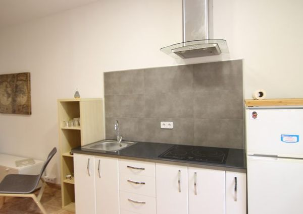 Ad- Flat for rent calle Ribes – Auditorio