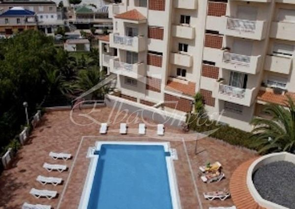 Penthouse for rent in Costa Adeje, Tenerife