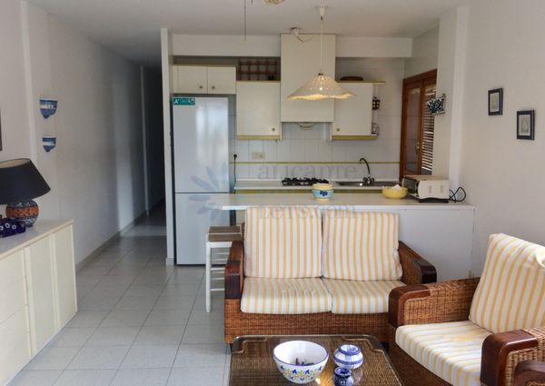 Long Rental Period » Apartment » Spain » Costa Blanca » Santa Pola