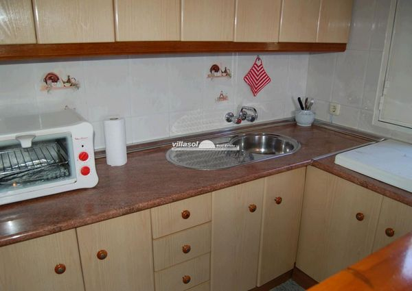 A CORTIJO FOR LONG TERM RENTAL SITUATED IN THE COUNTRYSIDE BETWEEN  NERJA  AND TORROX