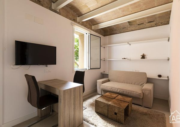 Modern and Cosy One Bedroom Apartment next to Barceloneta beach