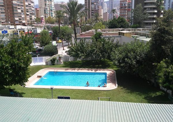 Flat for rent in Benidorm of 100 m2 Avenida de Europa, Benidorm