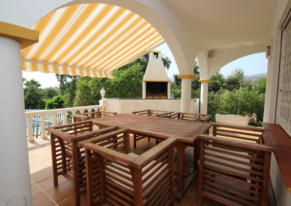 Elviria Detached Villa