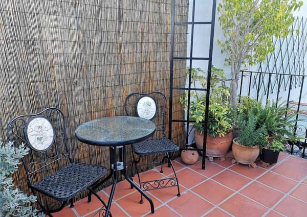 Long term rental House for rent in Oliva ID 1471638